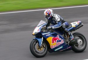Ixion at Cadwell 2003 - JackStringer co uk
